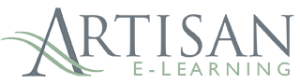 Custom E-Learning Development by Artisan E-Learning