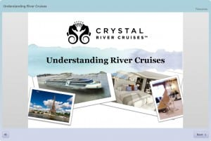 Crystal Cruises 1