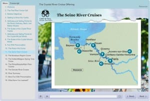 Crystal Cruises 4