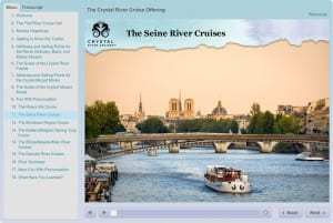 Crystal Cruises 7
