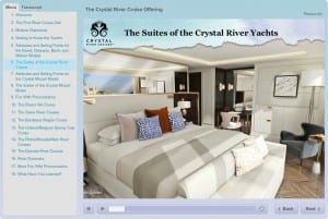 Crystal Cruises 8