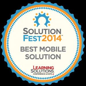 custom e-learning development