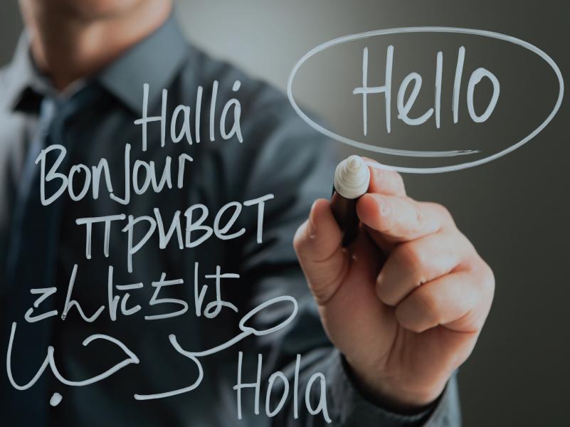 e-learning translation & localization