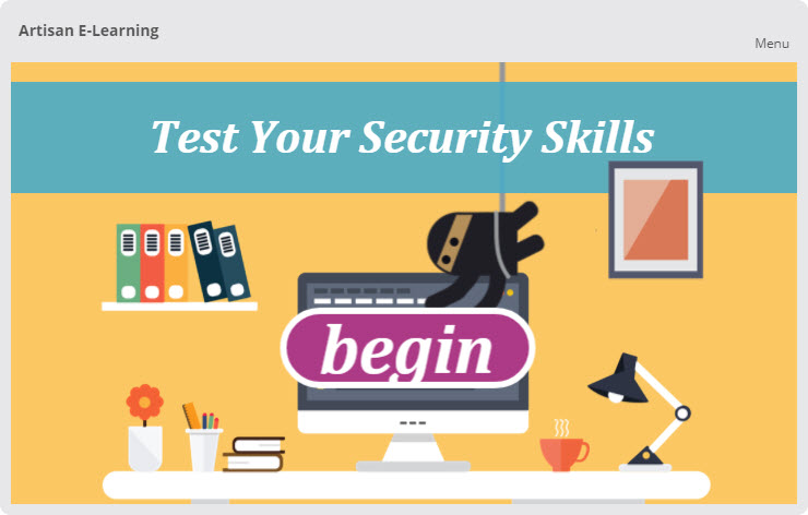 Image of Test Your Security App