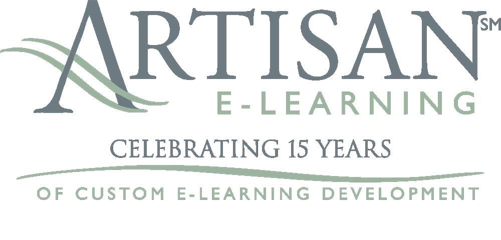 Anniversary 15 logo