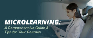 Explore our comprehensive guide to microlearning.