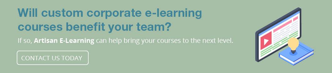 Contact us today to begin your corporate e-learning development journey.