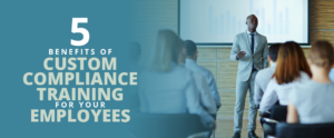 Explore this comprehensive guide to custom compliance training.